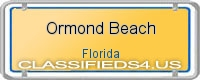 Ormond Beach board
